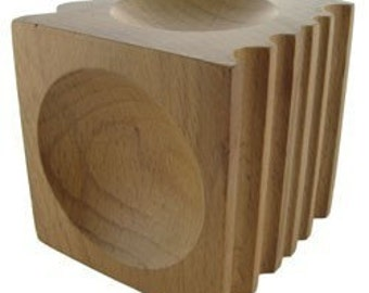 Wood Forming Block 6 Sided SALE