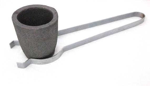 1kg for Melting Furnace J1050 Proops Graphite Crucible Mould