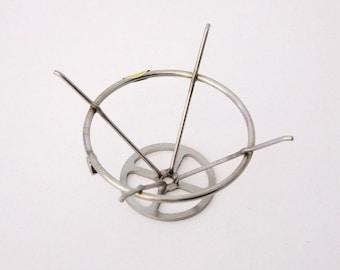 Stainless Steel Torching Basket For Enameling Etc.