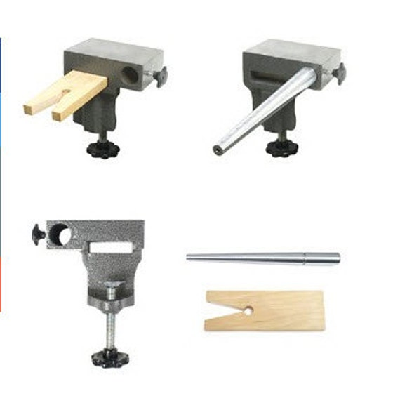 Phenomenal Bench Anvil Multi Tool Kit Anvil Ring Mandrels And Bench Pin Machost Co Dining Chair Design Ideas Machostcouk