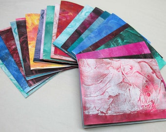Junk journal Medium 8x6 Collage Paper pack Notebook Wabi Sabi Size smash scrap journal- Random Selection