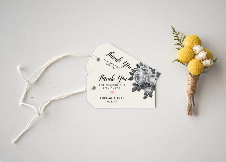 Wedding Favor Tags  Wedding Favors  Party Favors  Favor Tags  Gift Tags  Custom Tag  Wedding Tag  Favor Wedding Tags