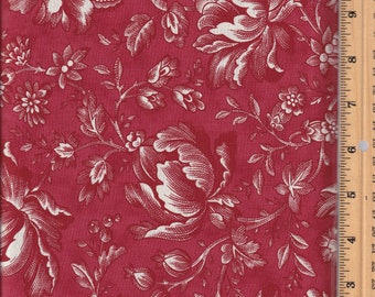 Cranberries & Cream by 3 Sisters for Moda, 44260 12 'Cranberry'