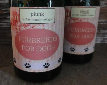 FURBREEDS Doggie Cologne All Natural 4 oz
