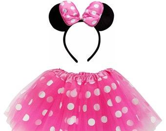 fd065b7adec99 Minnie costume | Etsy