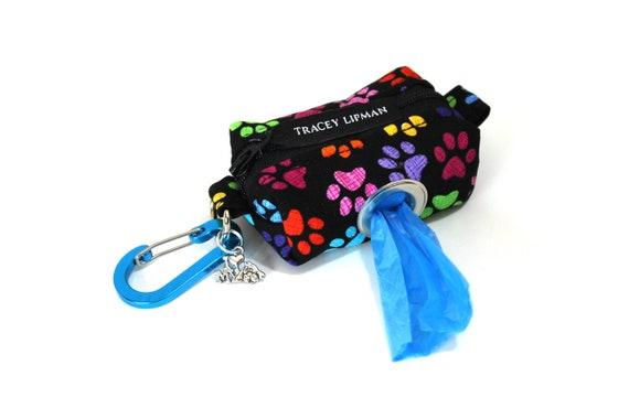 Dog Poop Bag Holder Dog Gifts Gift For Dog Lovers Dog Walker Dog Waste Bag Holder Gift For Dog Owner Dog Poop Bag Dispenser