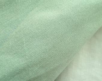 Mint Green Indian Art Silk Fabric By Yard, Dupioni Silk Fabric, Curtain Material, Artificial Silk, Bridesmaid Wedding Material, Silk Fabric