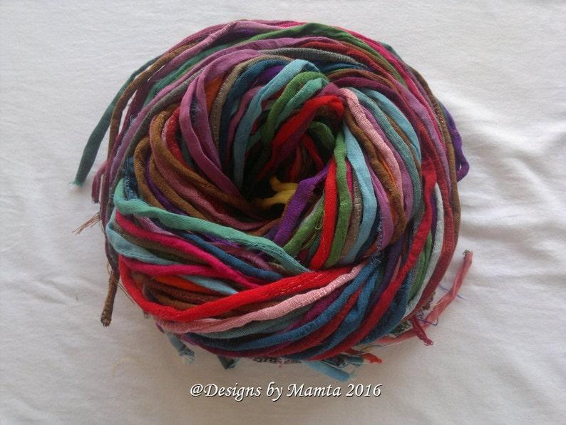 Thick /& Thin Cord Handmade Silk Cordage Dark Teal Blue Art Silk Cord For Jewelry Art Dupioni Silk Cord 5mm Silk Cord Art Silk Cord,Cord