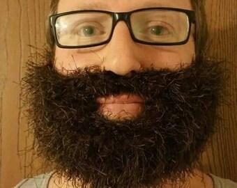 101bde1b083 Fake beard