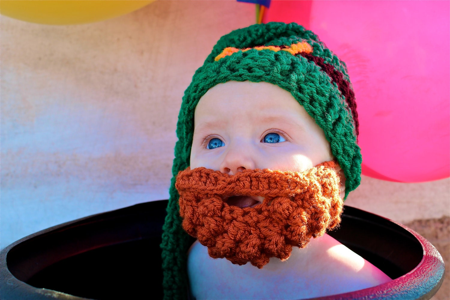 Baby s First St. Patrick s Day c6905c1ba20
