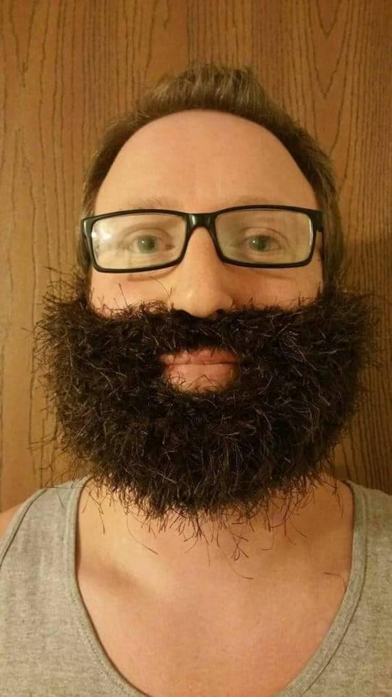 Lumberjack beard dating