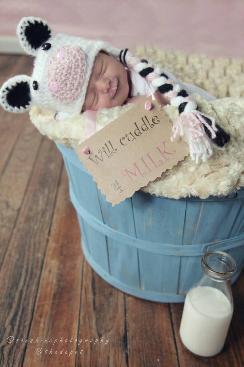 Baby Farm Animals 748e005f519