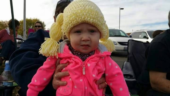 Cabbage Patch Wig Baby, Cabbage Patch Wig Hat, Cabbage Patch Wig Adult, Cabbage Patch Wig Blonde, Cabbage Patch Wig Toddler, Crochet