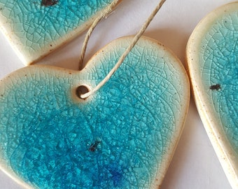 Styx River Art at the Box Factory in Michigan Turquoise beach pendant for your spring wardrobe wedding jewelry