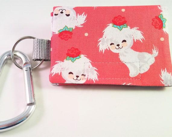 Bag Buddy - Dog Mess Bag / Poop Bag Holder / Pet Mess / Leash Pouch / Dog Poop / Pet Lover / Gift Idea
