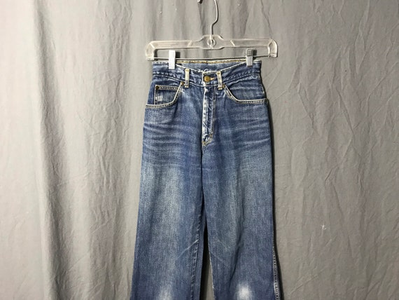 Vintage Landlubber high waist jeans 24 - image 1