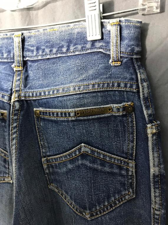 Vintage Landlubber high waist jeans 24 - image 3