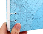Map Journal - Unlined Jou...