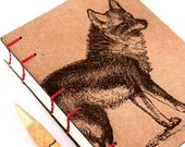 Wolf Journal - Coyote Jou...
