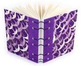 Purple Crane Journal with...