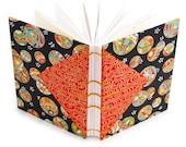 Red Tamari Ball Journal -...