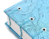 Ocean Travel Journal - Bl...