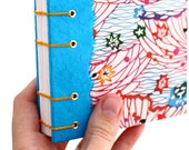 Unlined Journal - Lay Fla...