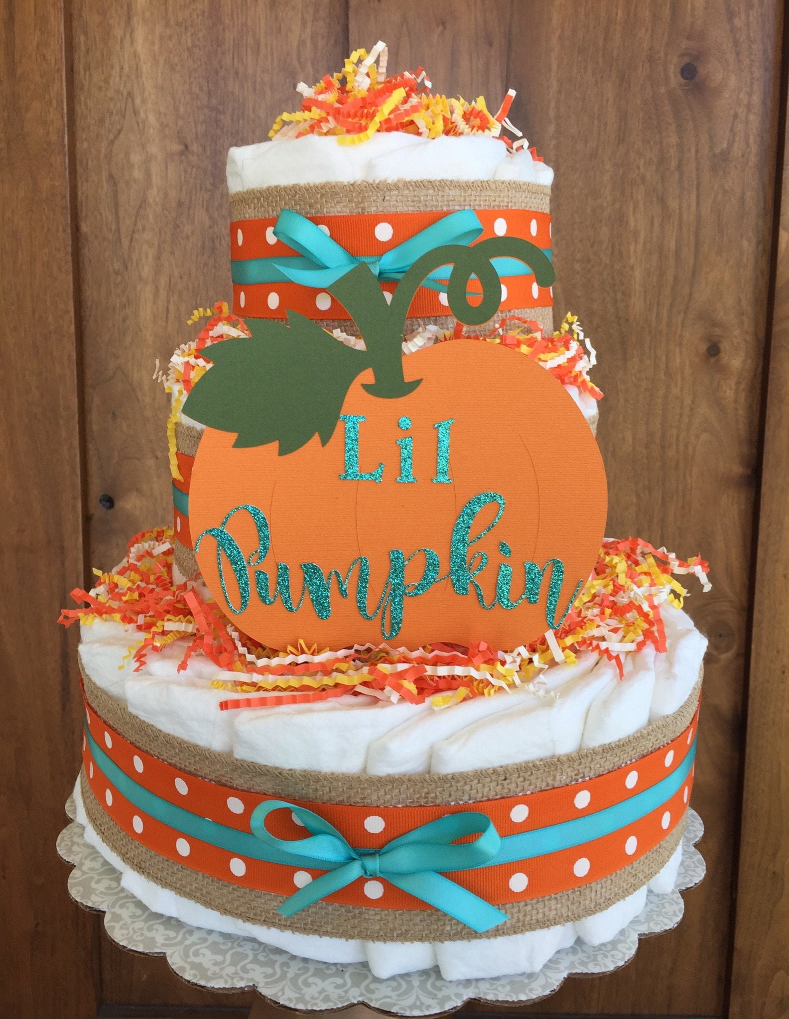 Fall baby shower decorations baby pumpkin decor pumpkin baby