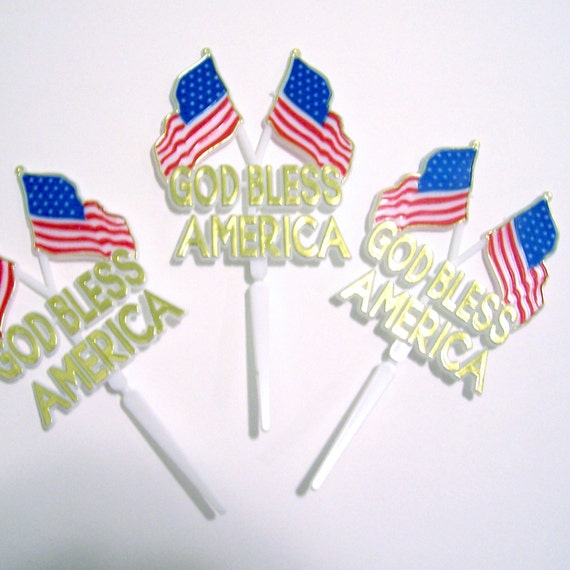 6 God Bless America Picks
