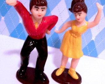 Dancing Couple Teen Toppers