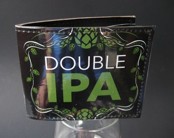 Alesmith Double IPA Beer Wallet
