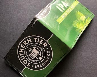 Southern Tier IPA Beer Wallet