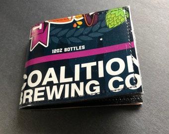 Coalition Space Fruit Beer Wallet
