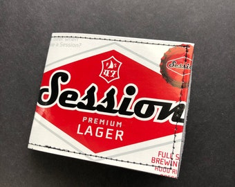 Full Sail Session Beer Wallet