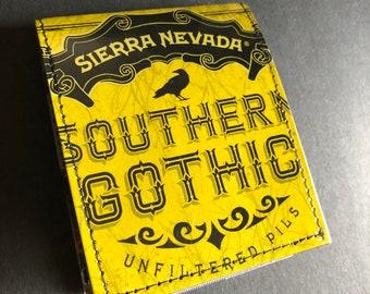 Sierra Nevada Southern Gothic Beer Wallet