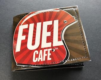 Lakewood Fuel Cafe Beer Wallet