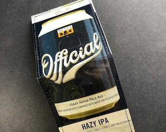 Bell's Official Hazy Beer Wallet