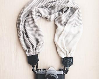 The VC Scarf Camera Strap The Felicia