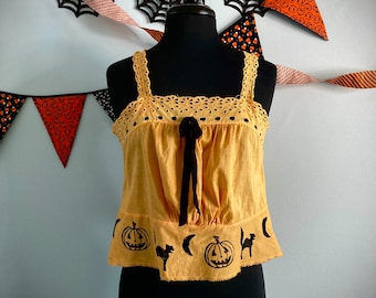 All Hallows Top S/M