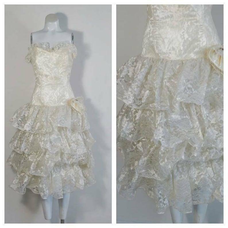 80s Inspired Prom Dresses