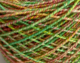 Babydoll Southdown / Nylon Blend Yarn