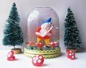 Better Gnomes and Gardens Snow Globe