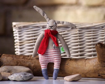 Limited edition. Seaman. The little bunny. Little rabbit. Ready to ship