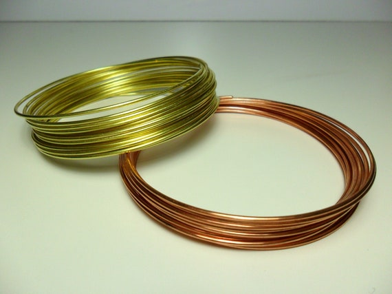 1mm x 10 mts Pure Soft Copper Wire Jewellery Making//Hobbies//Crafts.