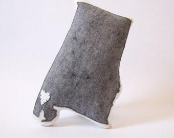 Customizable Alabama State Pillow