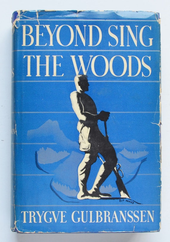 Beyond Sing the Woods