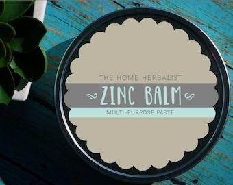 TSW - Zinc Balm Paste /// <<<