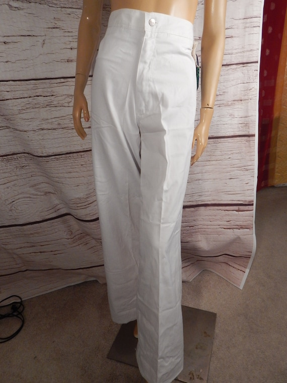 vintage high rise wranglers, sailor pants, high wa