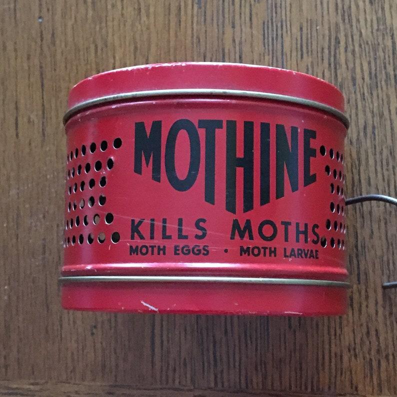 Mothine Tin