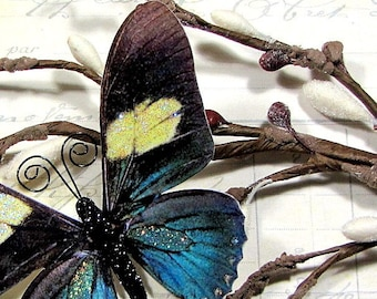 Butterfly Embellishments Careless Whispers